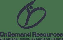 On Demand Resources